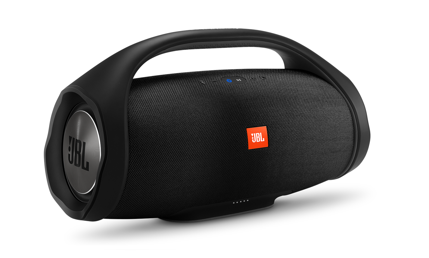 "<span style=""font-weight: bold;"">JBL Boombox</span> <br>"