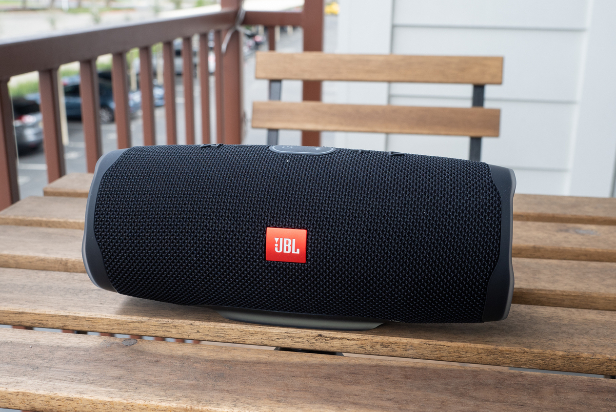 JBL Charge 4 <br>