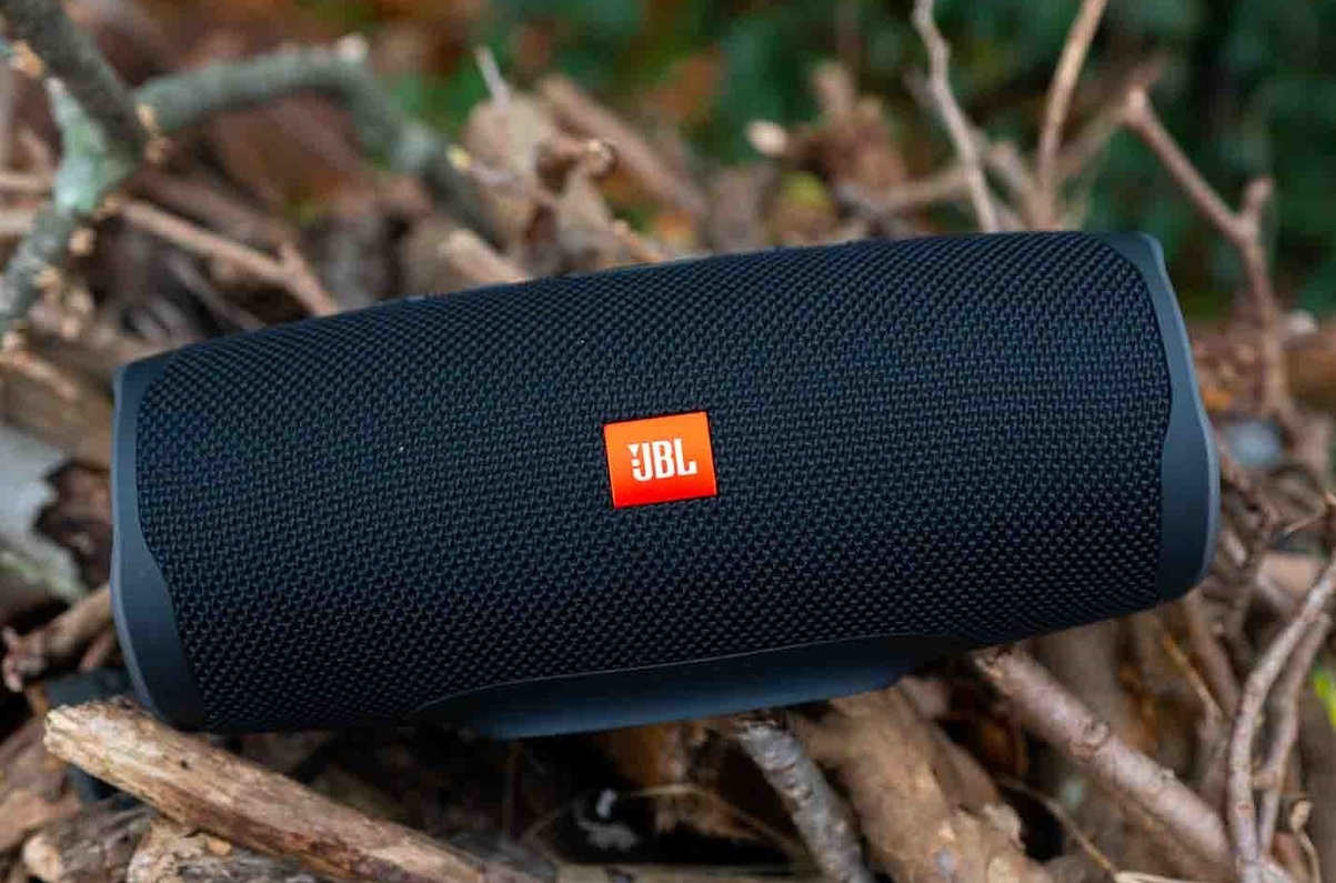 JBL Charge 4<br>